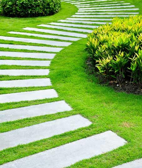 Ubiquitous Landscape Solutions Landscape Construction