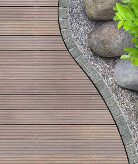 Ubiquitous Landscape Solutions Patio Construction