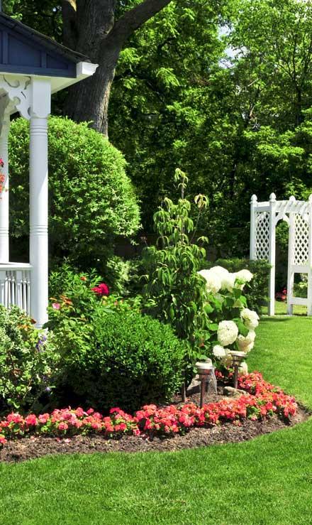 Ubiquitous Landscape Solutions Residential Landscaping